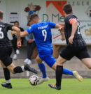 MFV II: Der TSV Schwarzach zu Gast in Mosbach