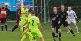 MFV I: 3:2 Derbysieg im Heimspiel gegen Türkspor Mosbach