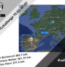 Senioren: MFV Lauf-Challenge 15.02.-07.03.2021